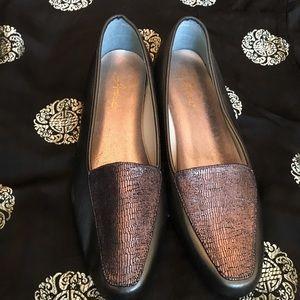Copper/Silver Flats